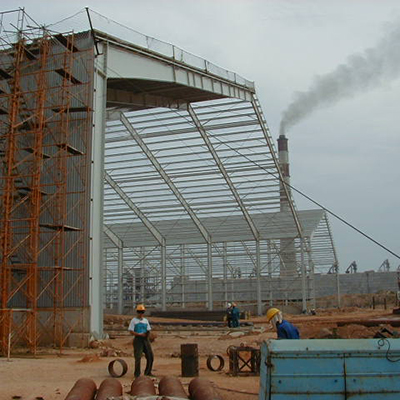 Pha Lai Thermal Power Plant