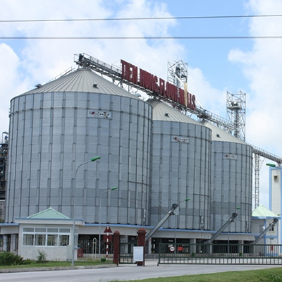 Tien Hung Flour Mill